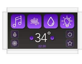 #4 for Make a jacuzzi/hot tub control panel by lk8y