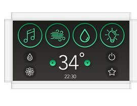#5 for Make a jacuzzi/hot tub control panel by lk8y