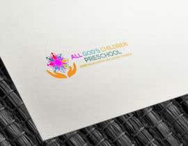 #97 for Design a logo for a Children's Preschool af DesignInverter