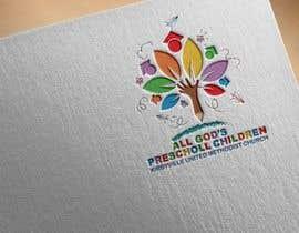 #98 for Design a logo for a Children's Preschool af Anas2397