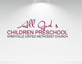 #110 for Design a logo for a Children's Preschool af mttomtbd