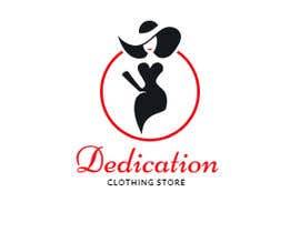 Nro 52 kilpailuun Logo for online store käyttäjältä DahliaDesign