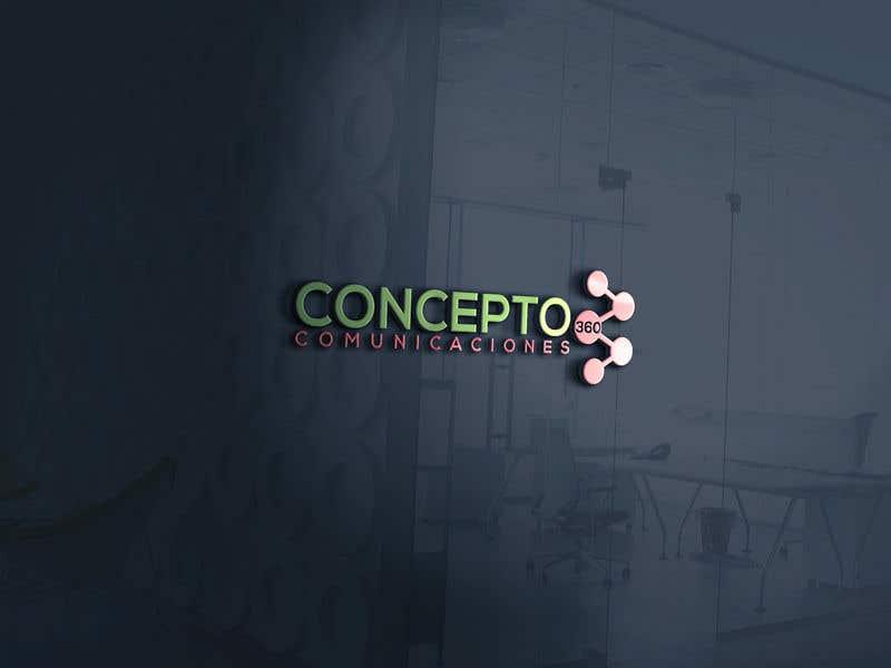 Penyertaan Peraduan #33 untuk Logo design for Advertising and Communications Company