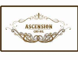 #166 for New Logo - Ascension CBD Oil af Manzarjanjua
