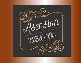 #198 for New Logo - Ascension CBD Oil af Manzarjanjua