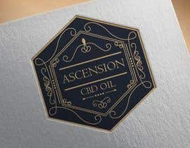 #199 for New Logo - Ascension CBD Oil af Manzarjanjua