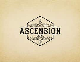 #194 for New Logo - Ascension CBD Oil af joney2428