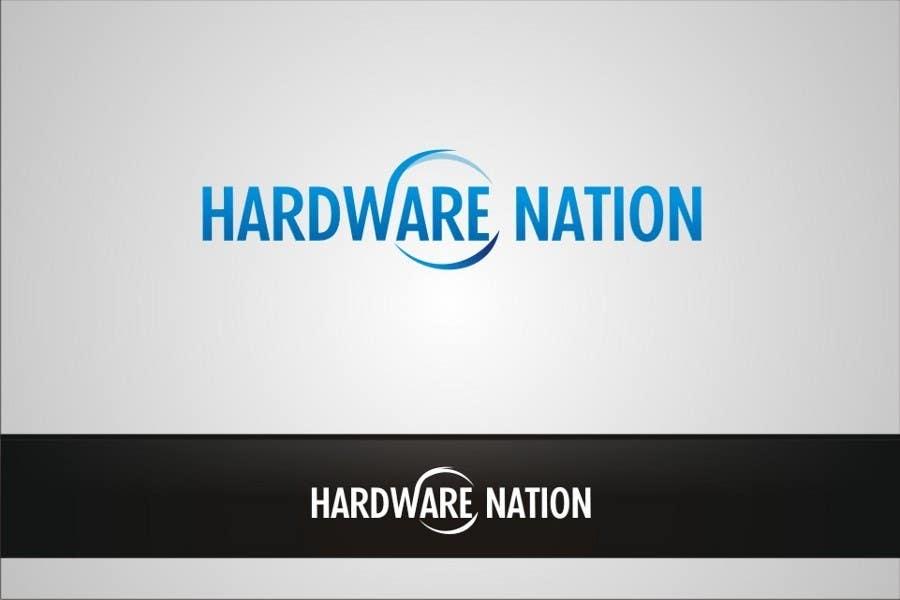 Contest Entry #                                        495                                      for                                         Logo Design for HardwareNation.com