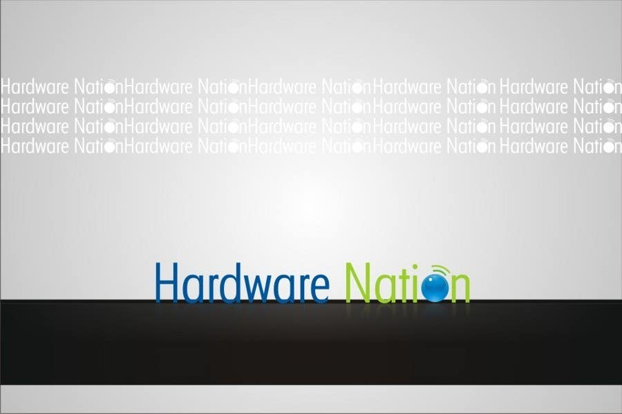 Contest Entry #                                        494                                      for                                         Logo Design for HardwareNation.com