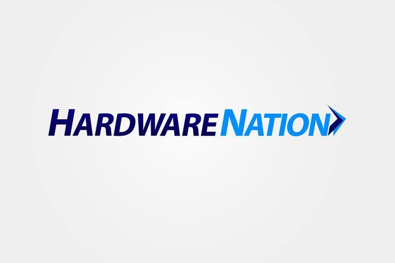 Participación en el concurso Nro.                                        505                                      para                                         Logo Design for HardwareNation.com