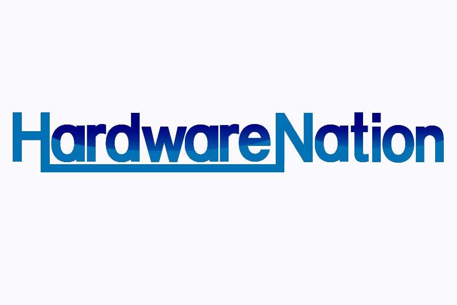 Contest Entry #                                        341                                      for                                         Logo Design for HardwareNation.com