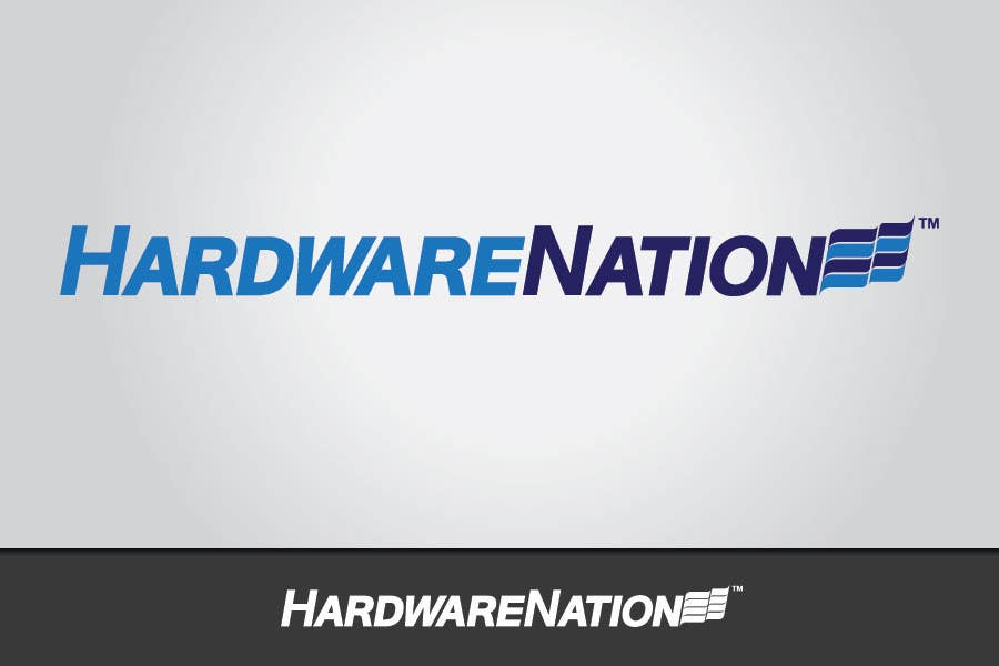 Contest Entry #                                        359                                      for                                         Logo Design for HardwareNation.com