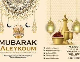 #1 untuk Ramadan Menu oleh moshalawa