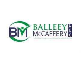 AlaminHrakib tarafından New Logo for Bailey-McCaffrey LLC için no 32
