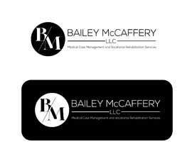 #30 untuk New Logo for Bailey-McCaffrey LLC oleh Tanmoysarker591
