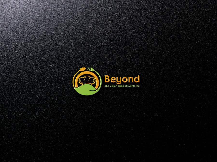 Penyertaan Peraduan #52 untuk Logo Design for a Catering and Event Company