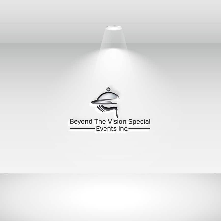 Penyertaan Peraduan #3 untuk Logo Design for a Catering and Event Company