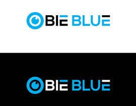#64 for LOGO with The name OBIE BLUE af mahedims000