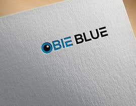 #80 for LOGO with The name OBIE BLUE af mondalrume0
