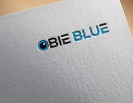 #145 for LOGO with The name OBIE BLUE af mondalrume0