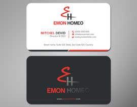#8 для I need a Business card от shahnazakter