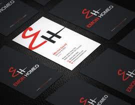 #30 для I need a Business card от shahnazakter