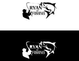 "#266 for Create a Fishing Logo ""RYAN IZ FISHING"" by saifulislam42722"