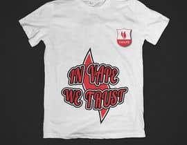 #65 for Want a Tshirt Design af nazmul3075