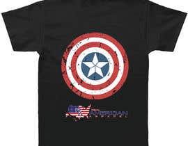 #68 for Want a Tshirt Design af ranaahmed0162902