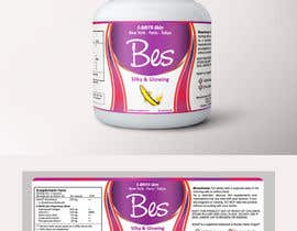 golamrahman9206 tarafından package design for a nutritional supplement için no 64
