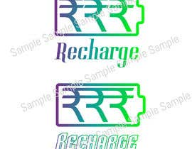 #49 for need a logo for a recharge company by KaushikFefar