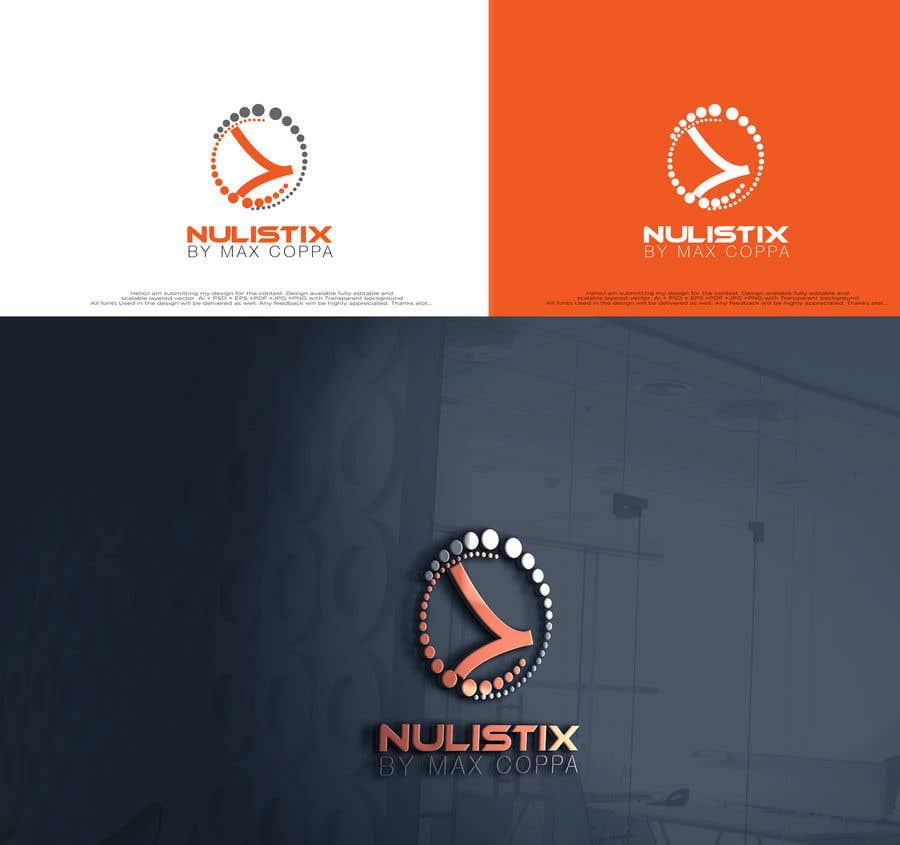 Конкурсная заявка №120 для New Logo Request
