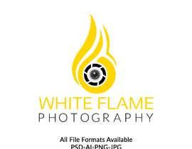 """MDAzimul tarafından Create """"flame"""" logo for Photography Company için no 144"""