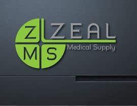 Nro 72 kilpailuun logo for Medical devices distributor käyttäjältä szamnet