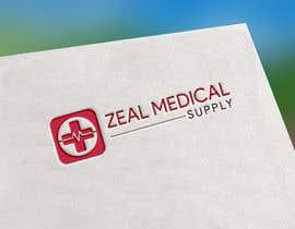 Nro 61 kilpailuun logo for Medical devices distributor käyttäjältä ksagor5100