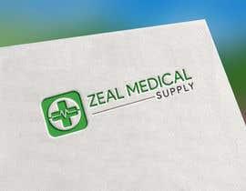 Nro 62 kilpailuun logo for Medical devices distributor käyttäjältä ksagor5100