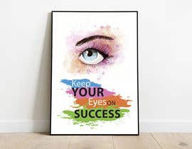 #163 for Create Motivational or Inspirational Poster / Canvas by SamehFikry10