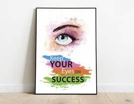 Nro 163 kilpailuun Create Motivational or Inspirational Poster / Canvas käyttäjältä SamehFikry10