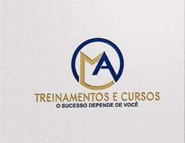 #26 para Logotipo para Empresa de Treinamento para Bolsa de Valores por robsonpunk