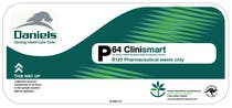 Graphic Design Entri Peraduan #7 for Graphic Design for Clinical Product Label