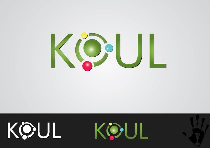 Inscrição nº 28 do Concurso para Logo Design for e-Learning platform at Koul