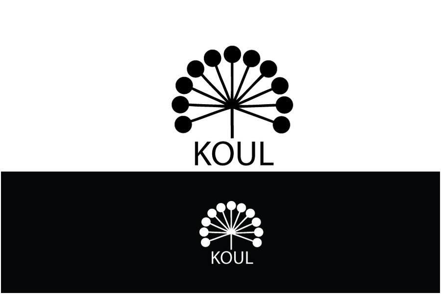 Proposition n°29 du concours Logo Design for e-Learning platform at Koul