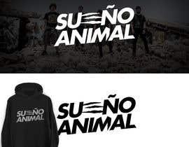 #158 для Sueño Animal logo от nicogiudiche