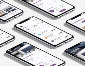 #8 untuk Build a clean mobile UI for a project oleh usamawajeeh123