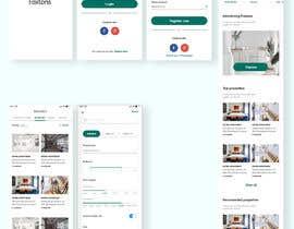 #9 untuk Build a clean mobile UI for a project oleh usamawajeeh123