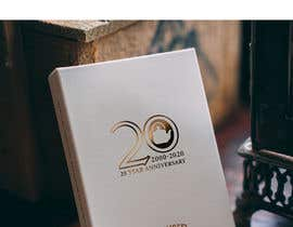 #159 untuk 20th Anniversary logo for NYC Magic Show oleh HallidayBooks