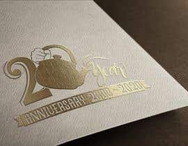 #247 untuk 20th Anniversary logo for NYC Magic Show oleh joselgarciaf1