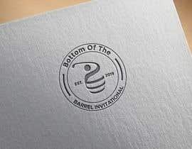 "#51 для Logo for ""Bottom of the Barrel Invitational"" от Nahin29"