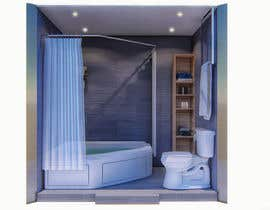 NCJT07 tarafından Design a Master Bathroom için no 38