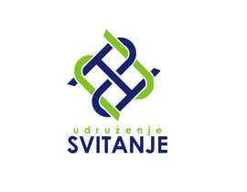 Nro 106 kilpailuun Redesign a logo for Svitanje (Sunrise) Association käyttäjältä exua